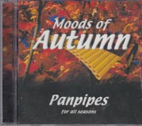 Moods Of Autumn, Various £3.00