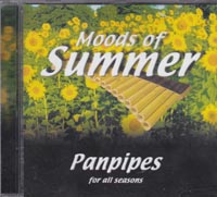 Moods Of Summer, Various £3.00