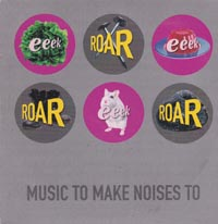 Music To Make Noises To, Various £2.00