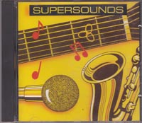 Supersounds, Various £1.00