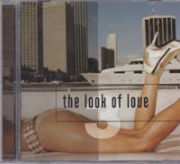 The Look Of Love, Various £3.00