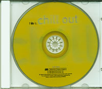 This is Chill Out Vol 1 , Various £2.00