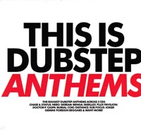 This Is Dubstep Anthems, Various £5.00