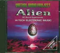 Alien , Virtual Audio Project £8.00