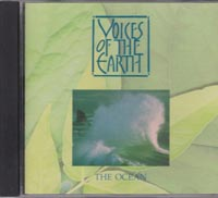 The Ocean, Voices Of The Earth £5.00