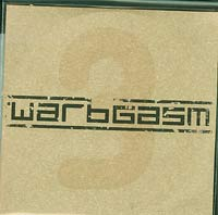 Warbgasm Vol 3, Various £10.00
