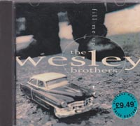 Fill Me Up, Wesley Brothers £4.00