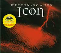 Icon II - Rubicon, Wetton Downes