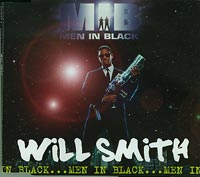 Men in Black, Will Smith  £1.50