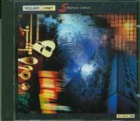 Strange Cargo   , William Orbit