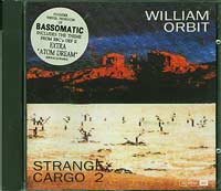 Strange Cargo II, William Orbit