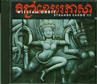 Strange Cargo III , William Orbit