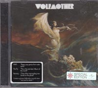 Wolfmother, Wolfmother £2.00