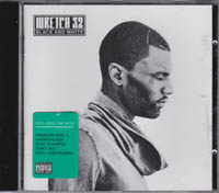 Black And White, Wretch 32 £2.00