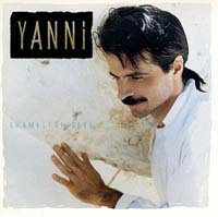 Yanni Chameleon Days  CD