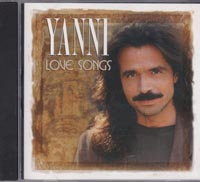 Love Songs, Yanni £3.00