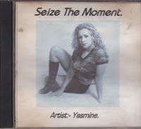 Seize The Moment, Yasmine £0.50