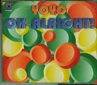 Ok-alright  , Yoyo