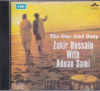 The One And Only, Zakir Hussain £35.00