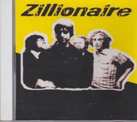 Comfort In The Machine, Zillionaire £2.00